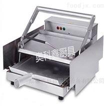 成都厨具厂小型商用汉堡机