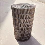 不锈钢乙型网带食品涂层输送带机械设备网