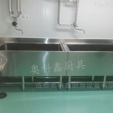四川厨具厂不锈钢水池