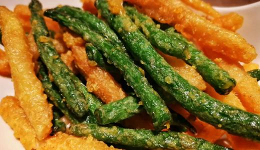 健康飲食成潮流 油炸食品企業如何重獲市場青睞?