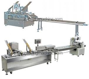 薄脆饼干闲趣饼干机生产线设备构造和工艺流程性能特点应用范围介绍