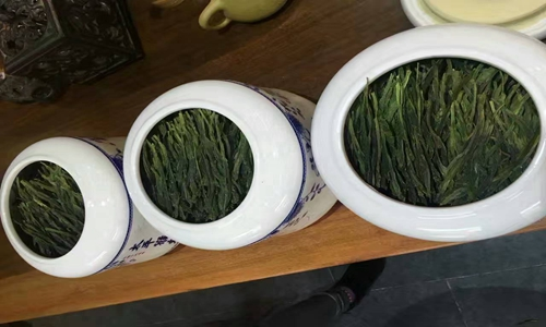 """多地舉辦""""國際茶日""""活動 助推茶業復蘇和高質量發展"""