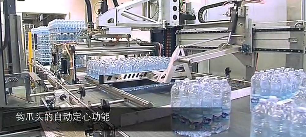 第三代吹瓶机——克朗斯,灌装机械,啤酒机械,输送机图片