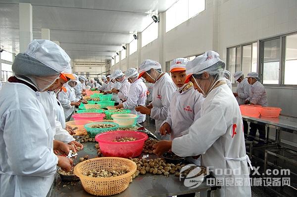 天津:食品行业结构优化调整促进成本降低