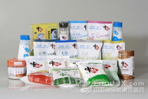 国外食盐的种类:食盐,精致食盐