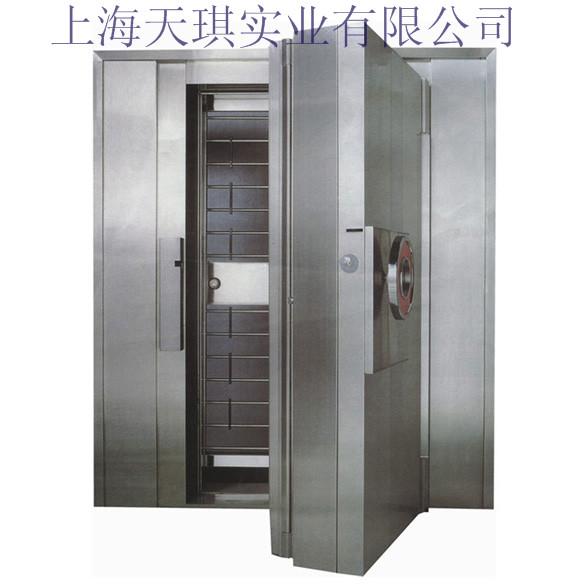 重慶A級全鋼金庫門