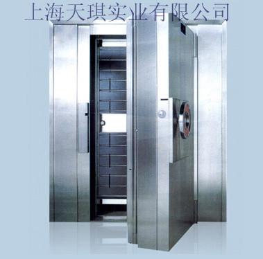 北京JKM-1020双开银行金库门