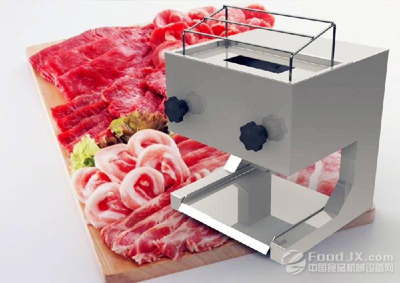 浅析肉类加工机械国际国内市场发展