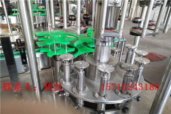 dgcf系列-全自动啤酒灌装机厂家-张家港市锦丰镇三