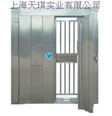 南京JKM(B)銀行專用金庫門
