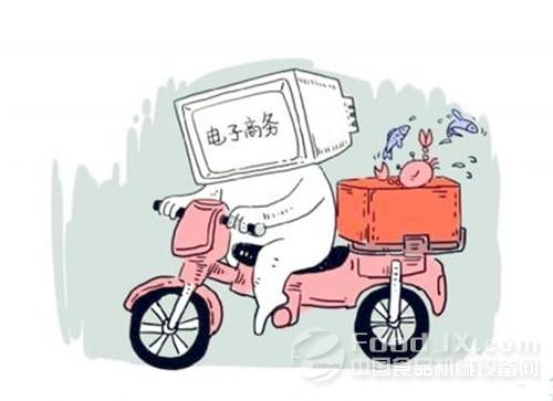 青岛:生鲜农产电商发展参差不齐_海鲜,肉类,茶叶,发展