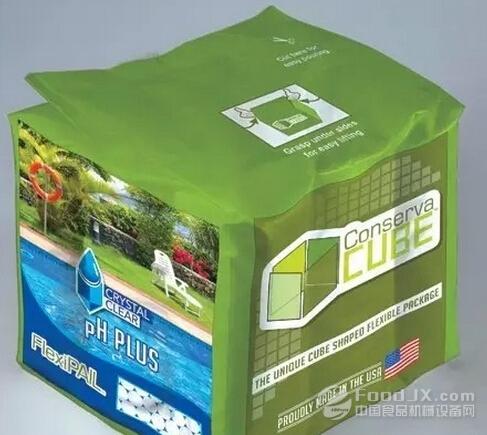 中国食品机械设备网 新闻首页 名企动态    导语:包装袋一般给我们的