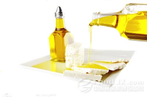 我国食用油灌装机械发展潜力无限