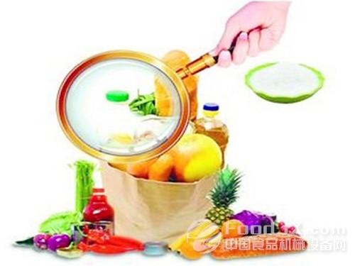 食品添加剂专项整治_邻水开展食品添加剂专项整治活动_食品添加