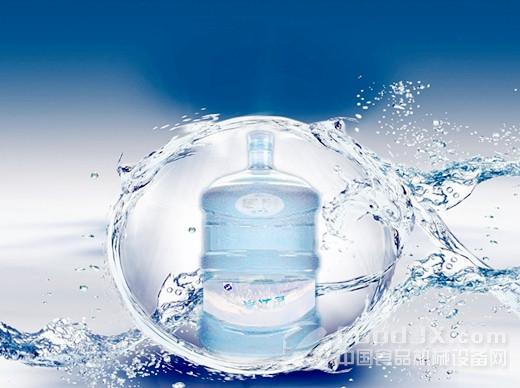 桶装水市场猫腻和质量问题更大