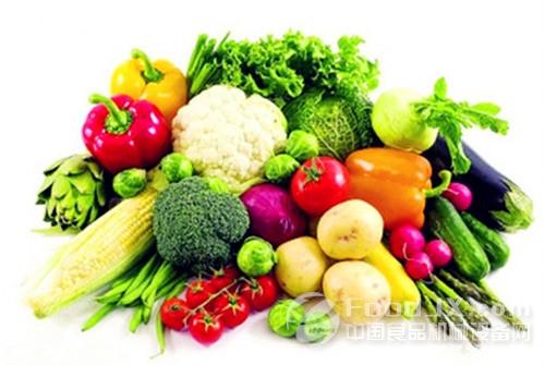 安徽前10月农产品出口总值9.3亿美元