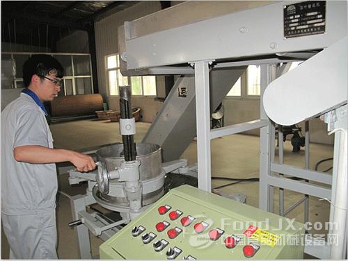 成为我国茶叶加工设备龙头企业.