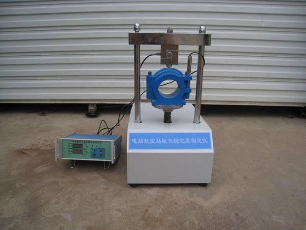 马歇尔稳定度测定仪-公司动态-河北荣耀试验仪