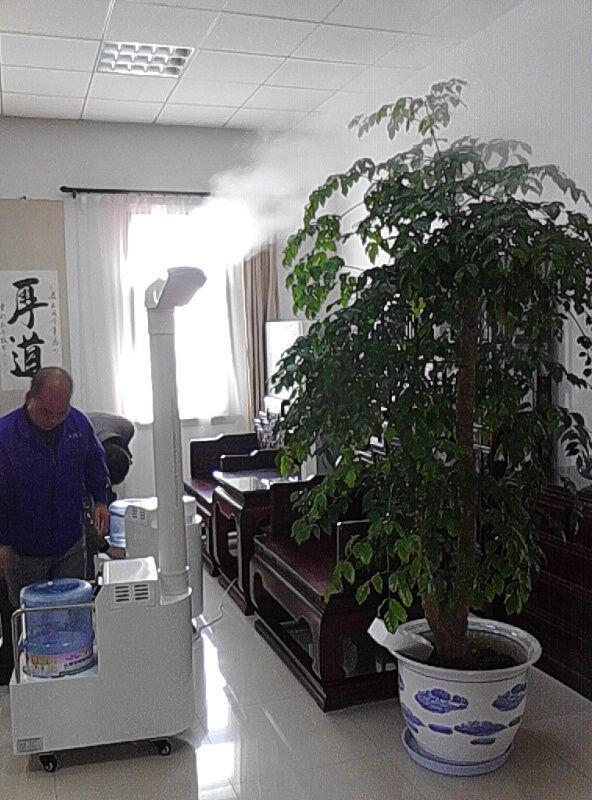 植物工业墙画素材
