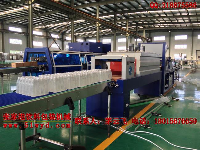 瓶装水生产设备 纯净水生产线