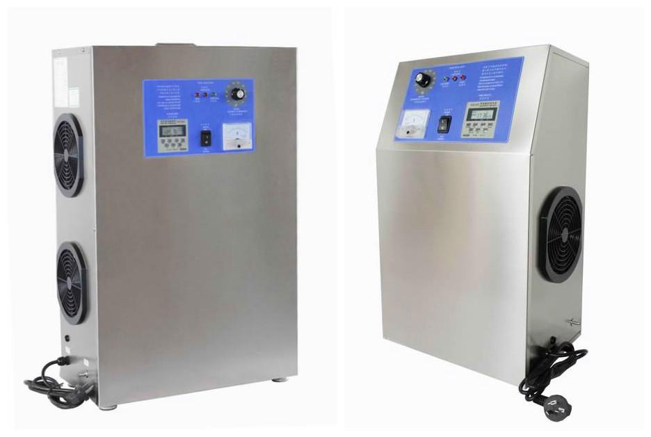 小型臭氧发生器(nc风冷系列)