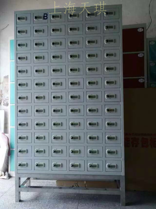电子储物柜的市场地位不言而喻