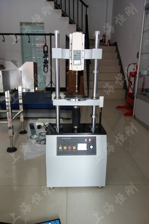 SGDZ电动立式测试台