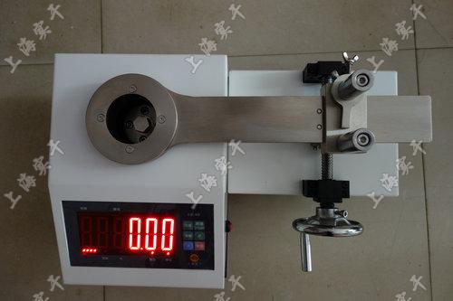 数显扭矩扳手检定仪 SGXJ数显扭矩扳手检定仪