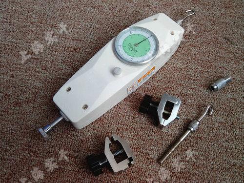 指针式压力测试仪