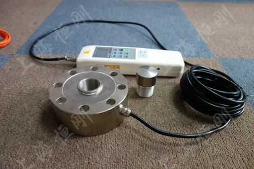 轮辐式高精度推拉力计-高精度推拉力计