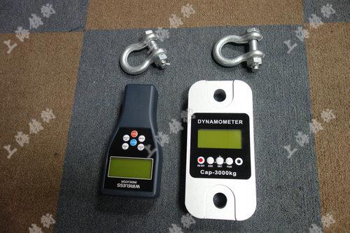 遥控测力仪图片