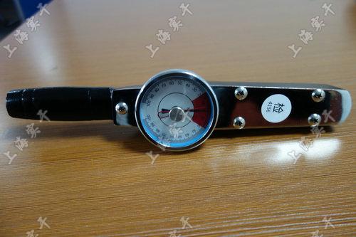 扭力矩扳手測試儀可檢測表盤式扭力矩扳手圖片