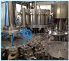 DCGF汽水饮料生产线