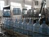 QGF大桶饮用水三合一灌装机