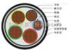 WDZ-YJY交联聚乙烯绝缘聚烯烃低烟无卤电力电缆