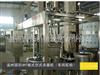 自动茶饮料灌装生产线