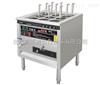 北京立式燃气煮面炉|煮面条的机器厂家|北京九头商用煮粉炉