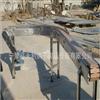 直销转弯输送机 L型转弯机 PVC链板输送机