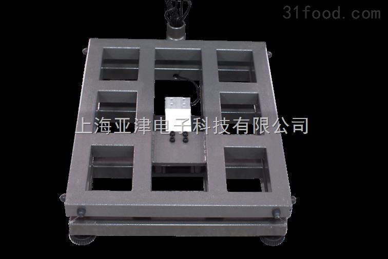 电子台秤不准怎么办KS211-3040电子计重台秤60kg防潮台秤